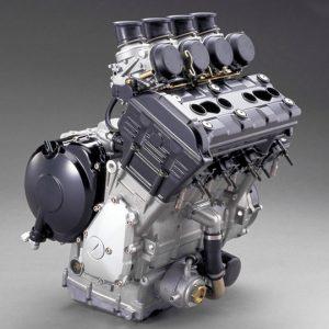 Двигателя и их комплектующие